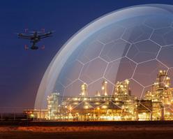 Комплексная технология обнаружения и подавления БПЛА